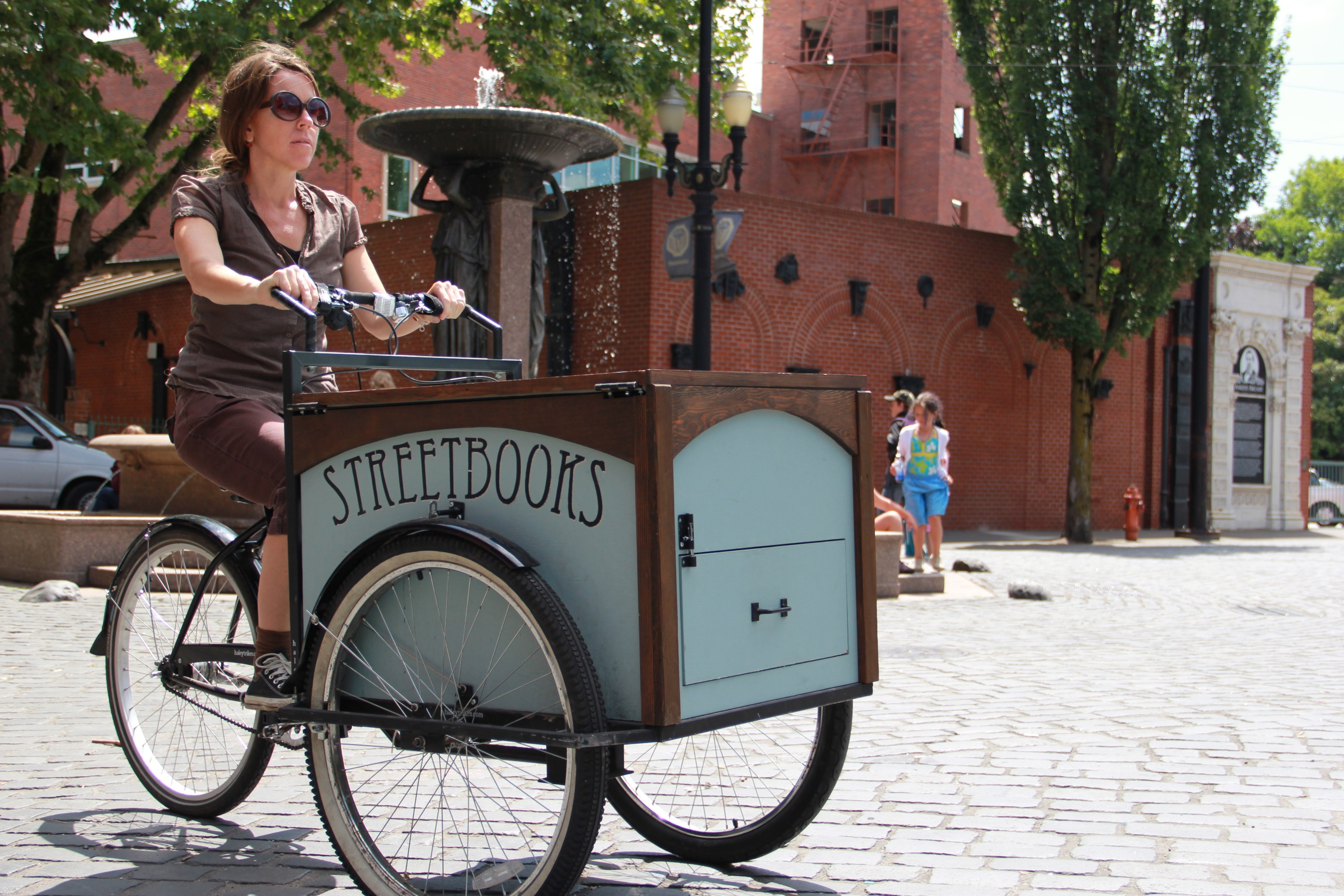 streetbook
